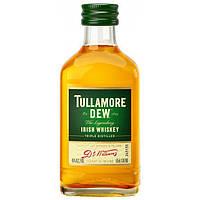 Виски Бленд Tullamore Dew 50 ml