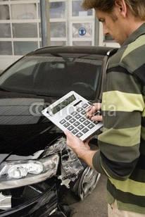 Экспертиза авто после ДТП Винница
