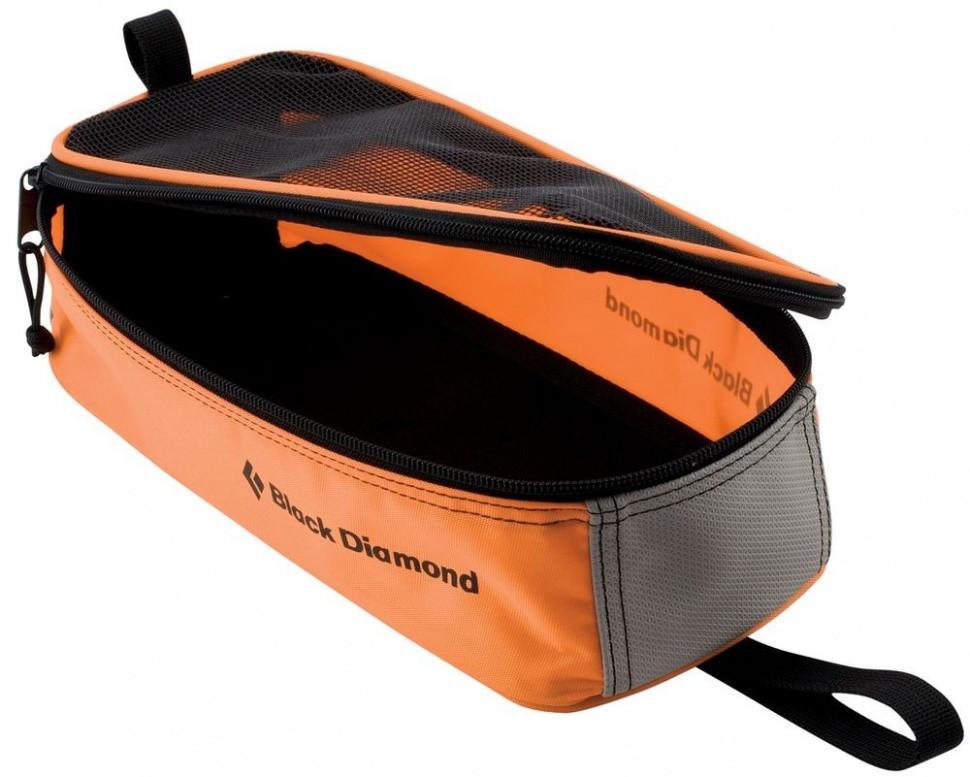 Чехол Black Diamond Crampon Bag