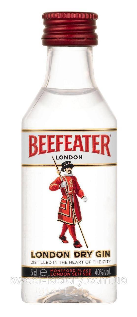 Джин Beefeater London