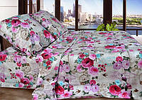Комплект семейного постельного белья бязь голд (С-0157)