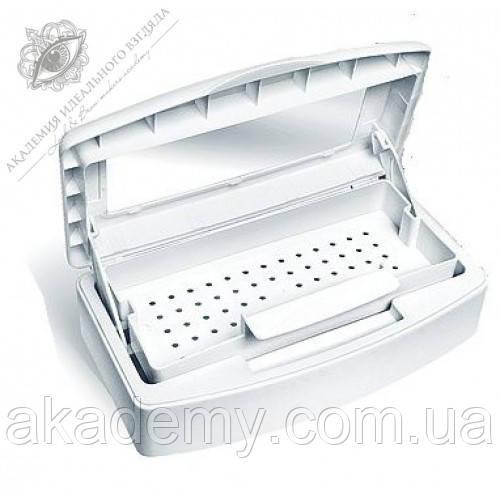 Стерилизатор пластиковый для инструментов