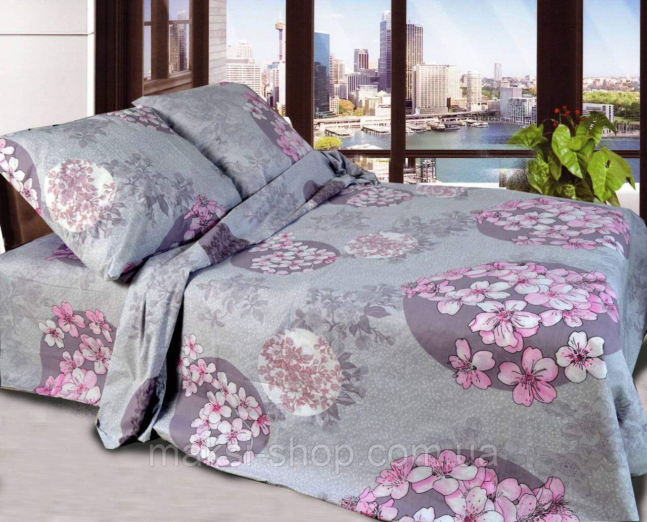 Комплект семейного постельного белья бязь голд (С-0161)