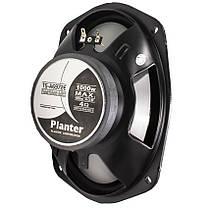 """➤Автоакустика Planter TS-A6972E 6х9"""" (15 х 23 см) мощность 1000 Вт мощная колонка с бассом в автомобиль, фото 2"""