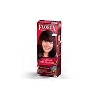 Краска для волос 2.3 шоколад FLOREX