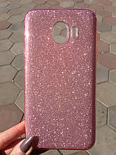 Чехол Samsung J4 2018 Pink Powder Dream