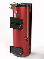 Котел твердотопливный Swag 25 U (Сваг) длительного горения