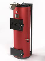 Котел твердотопливный Swag 30 D (Сваг) дровяной