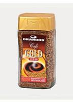 Кофе GRANDOS  Голд в кристаллах 100гр
