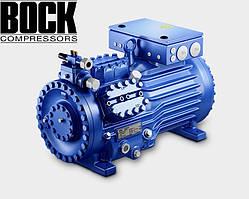 Компресор напівгерметичні BOCK HAX 4/465-4 LBP