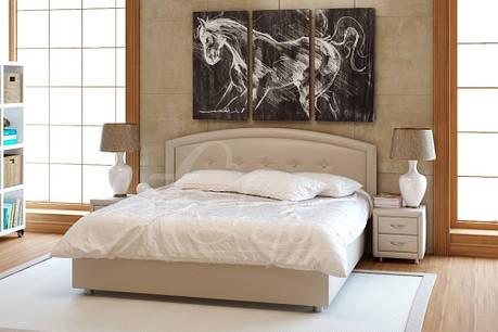 Кровать «Амелия» с подъемным механизмом, фото 2