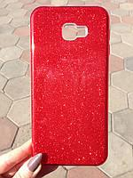 Чехол Samsung J4 2018 Red Rose Dream