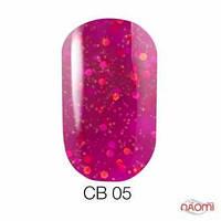 Гель-лак Naomi Candy Bar 005, 6 мл