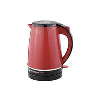 Электрочайник Besser Warm keeper 1.8L Red (10184)
