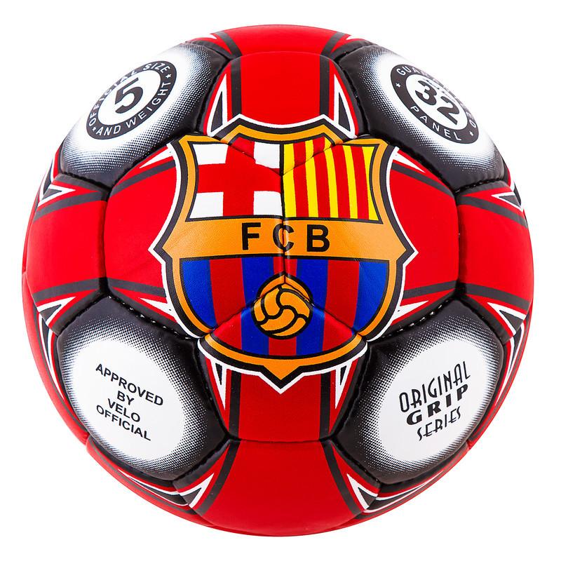 Мяч футбольный Grippy G-14 FC Barc
