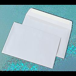 Конверт С5 (162х229мм) білий