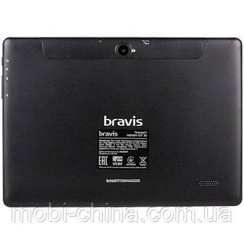 "Планшет Bravis NB106M 10"" 3G 16GB IPS Black, фото 2"