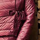 Стильная ветровка для девушек - модель 2019 - (кт-476), фото 3