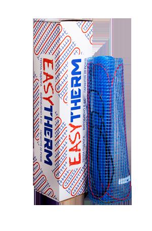 Нагревательный мат серии ЕМ Easymate 12м.кв 2400Вт