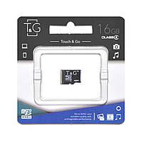 T&G microSD Class 4 16GB (22027)