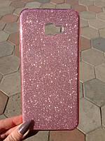 Чехол Samsung J4 Plus Pink Powder Dream