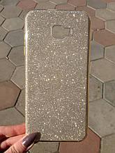 Чехол Samsung J4 Plus Gold Sand Dream
