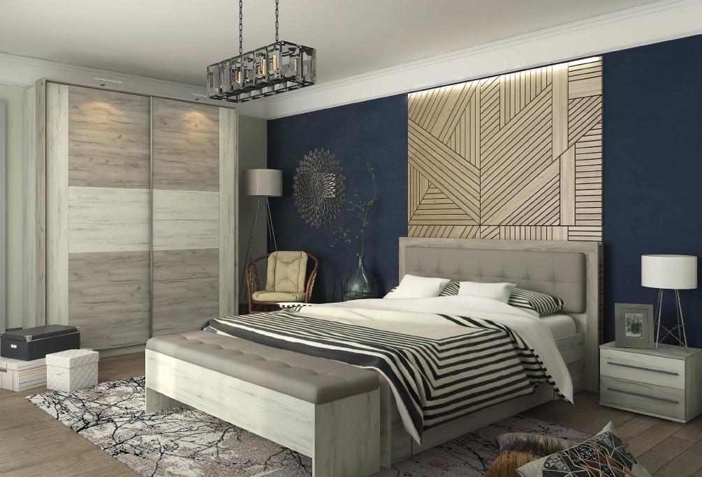 Спальня Мілана Сокме
