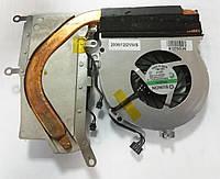 Система охлаждения (Радиатор и Кулер) для Apple MacBook A1181