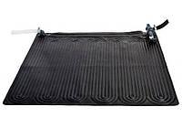 Коврик нагреватель на солнечной энергии Intex 28685, 120х120 см
