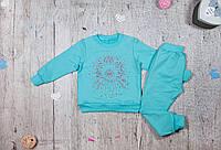 Детский костюм Цветок на рост 86-128 см