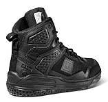 """Ботинки тактические """"5.11 Halcyon Tactical Stealth Boot"""" черные, фото 2"""