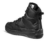 """Ботинки тактические """"5.11 Halcyon Tactical Stealth Boot"""" черные, фото 3"""