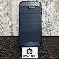 Протиударний чохол для Samsung J4 Plus (J415) Ultimate Синій