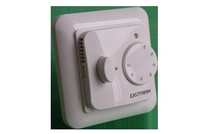 Терморегулятор EASY MECH 16А ,3500Вт ,IP21