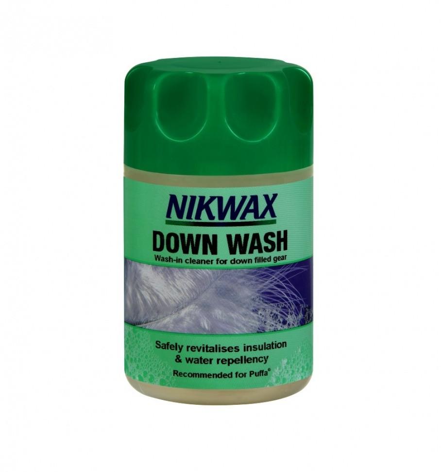 Средство для стирки пуха Nikwax Down Wash 150ml
