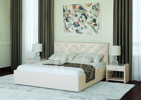 Кровать «Анжели» с подъемным механизмом, фото 2