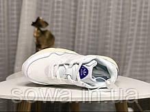 """✔️ Кроссовки Adidas YUNG-96 """"Grey/White"""" , фото 2"""