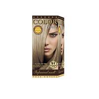 Краска для волос №91 платиново-русый Color time