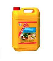 Пропитка, защитное водоотталкивающие покрытие для фасадов,камня,кирпича Sikagard-71 W/бесцветн., 5л