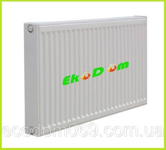 Стальной радиатор Kalde 500*900 Тип 22