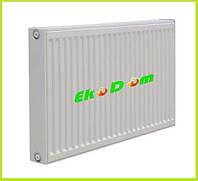 Стальной радиатор Kalde 500*900 Тип 22, фото 1