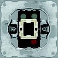 Hager Механизм выключателя универсального одноклавишного 10А/230В (11000102)