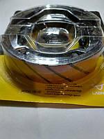 Колодки тормозные передние. задние (барабанный тормоз) GY6-50 (Laoniu)