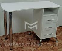 Стол маникюрный М131