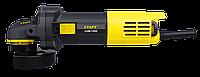 Шлифмашинка угловая, СТАРТ СШМ-1250F (Болгарка)