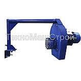 Измельчитель для экструдеров ЭГК-80/100/150/200/350, фото 2