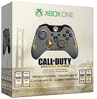 Xbox One controller (Call of Duty Advanced Warfare)