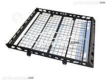 Багажна система на дах автомобіля для Lada Niva низький варіант