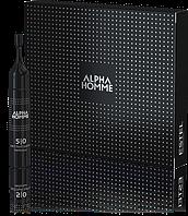 Краска для волос Estel Alpha Homme 10мл 1/0 черный