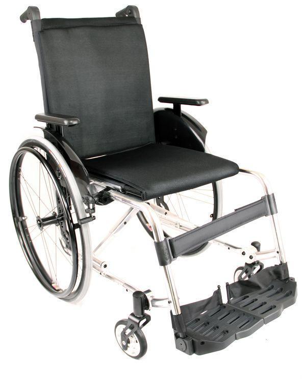 Активна коляска «ADJ» OSD-ADJ-P